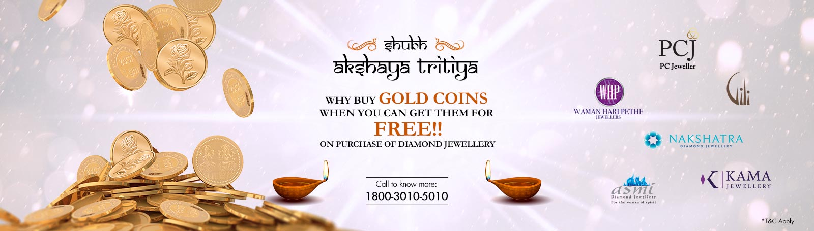 WearYourShine - Akshaya Tritiya