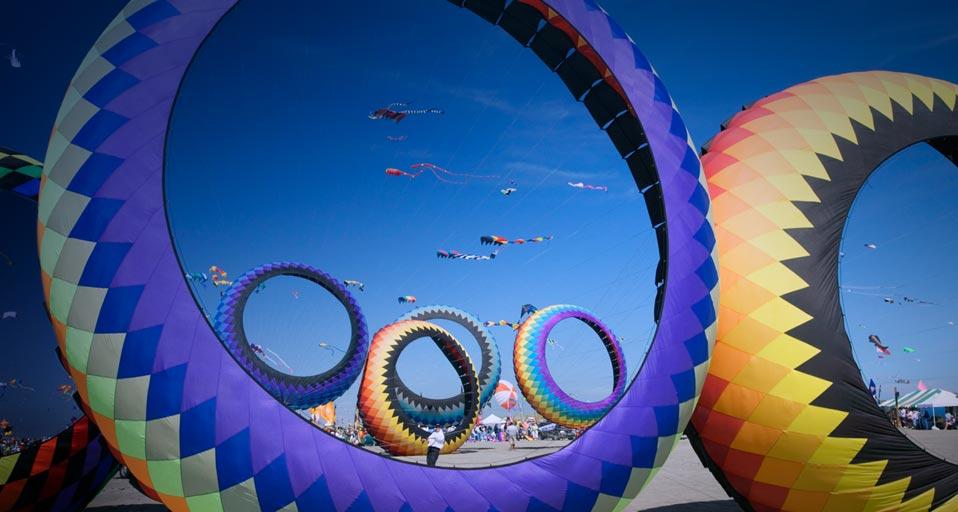 Rann of Kutch Kite Festival