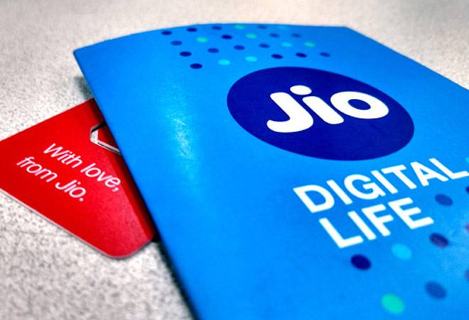How to check jio net balance?