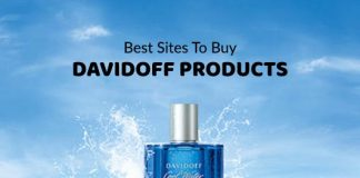 7 Best Sites To Buy Davidoff Fragrances