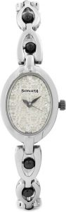 Sonata 8048SM04 Women's Watch