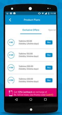 Avail Prepaid Telenor Unlimited Plans -प्रीपेड टेलीनॉर अनलिमिटेड ऑफर का लाभ?