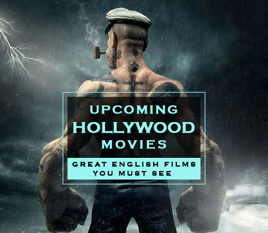 New Hollywood Movies 2020 List Latest Upcoming English -8316