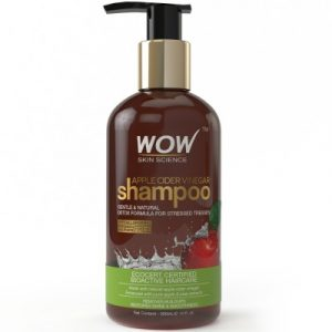 10 Best Herbal Shampoos for Hair Fall Control in India