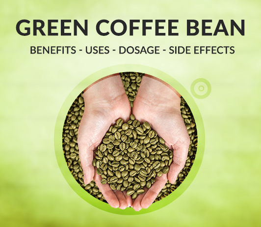 Green Coffee Bean 14 Impressive Benefits Of Green Coffee Bean