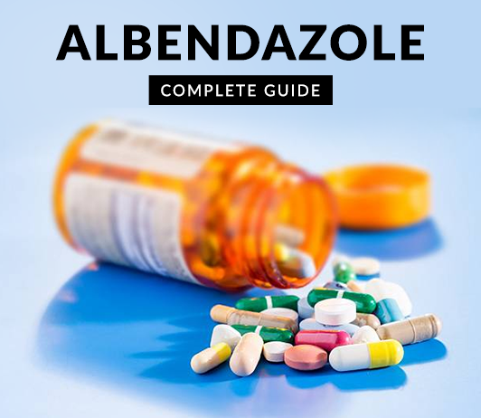 Albendazole: Uses, Dosage, Side Effects, Precautions & More