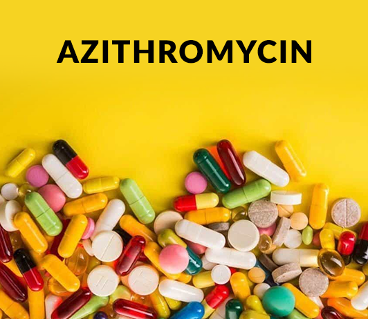 Azithromycin: Uses, Dosage, Side Effects, Precautions & More