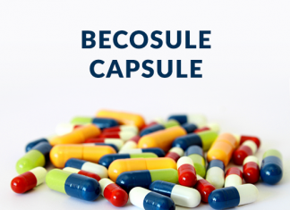 Becosule Capsule: Uses, Dosage, Side Effects, Precautions & More