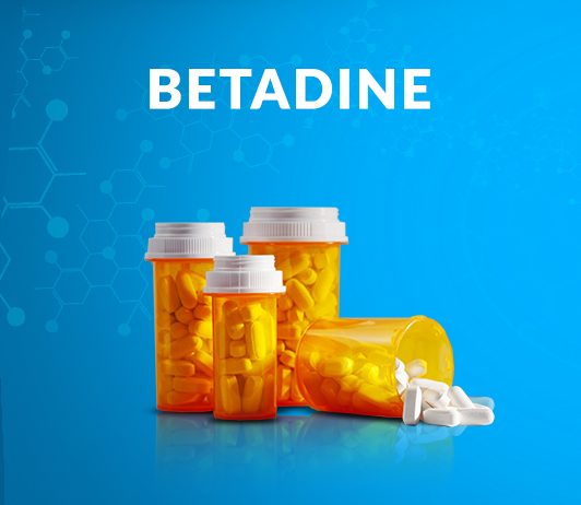 Betadine: Uses, Dosage, Side Effects, Precautions & More