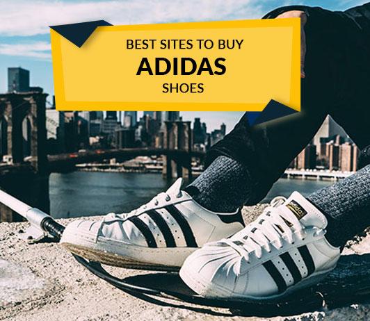 siti migliori per comprare le adidas cashkaro