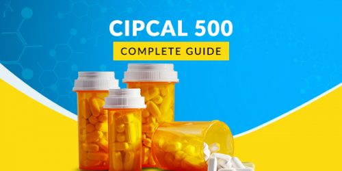 Cipcal 500: Uses, Dosage, Side Effects, Price, Composition ...