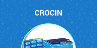 Crocin Advance Tablet: Uses, Dosage, Side Effects, Precautions & More