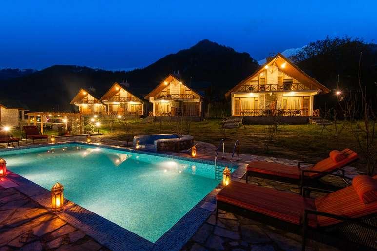 La Ri Sa Resort_image_3
