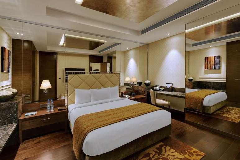 Niranta Airport Transit Hotel & Lounge T2 Intl Departures_image_4