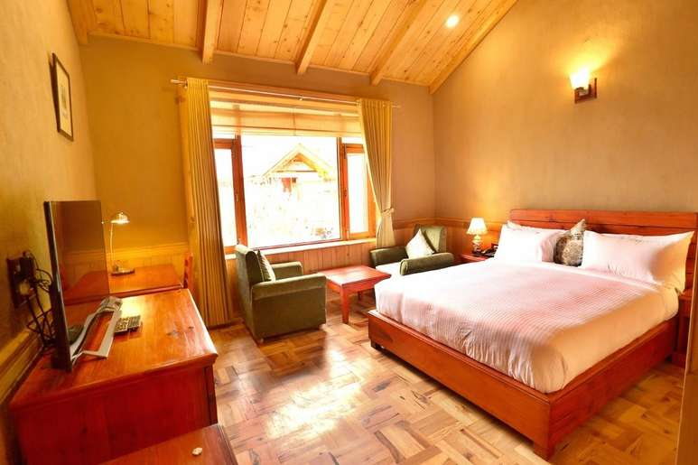ShivAdya Resort & Spa_image_4