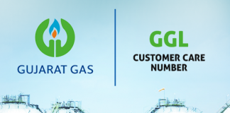 Gujarat Gas Customer Care Number Complaint