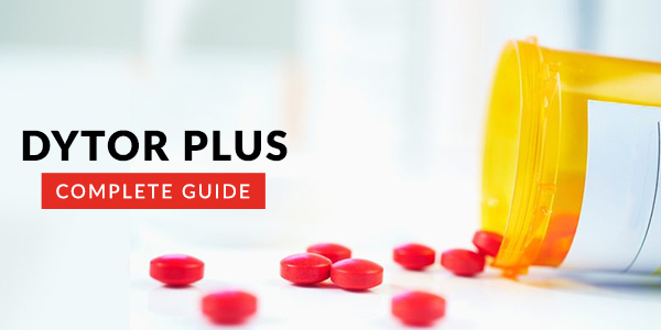 Dytor Plus 10 MG Tablet: Uses, Dosage, Side Effects, Price, Composition & 20 FAQs