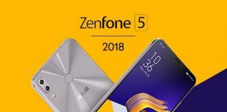 Asus-Zenfone-5-2018-Launch-Date-&-News