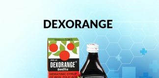 Dexorange Syrup: Uses, Dosage, Side Effects, Price, Composition & 20 FAQs