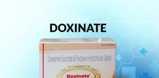 Doxinate Tablet: Uses, Dosage, Side Effects, Price, Composition & 20 FAQs