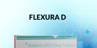 Flexura D Tablet: Uses, Dosage, Side Effects, Price, Composition & 20 FAQs