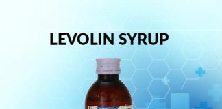 Levolin Syrup: Uses, Dosage, Side Effects, Price, Composition & 20 FAQs