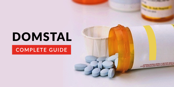 Domstal 10 MG Tablet: Uses, Dosage, Side Effects, Price, Composition & 20 FAQs