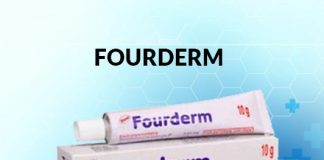 Fourderm: Uses, Dosage, Side Effects, Price, Composition & 20 FAQs