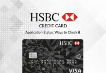 HSBC Credit Card Status Check 2019 - How To Track HSBC Bank Credit Card Application Status?