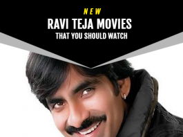 Ravi Teja Upcoming Movies 2019 List: Best Ravi Teja New Movies & Next Films