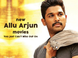 Allu Arjun Upcoming Movies 2019 List: Best Allu Arjun New Movies & Next Films