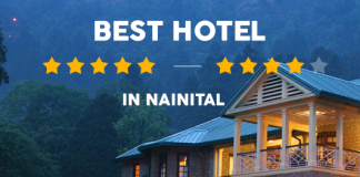 10 Best Hotels in Nainital