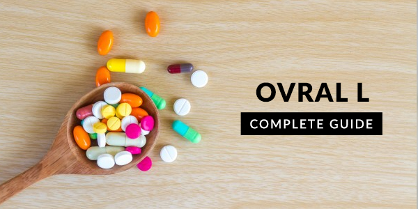 Ovral L Tablet: Uses, Dosage, Side Effects, Price, Composition & 20 FAQs