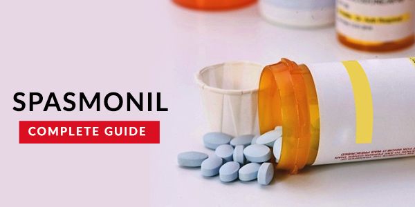 Spasmonil Tablet: Uses, Dosage, Side Effects, Price, Composition & 20 FAQs