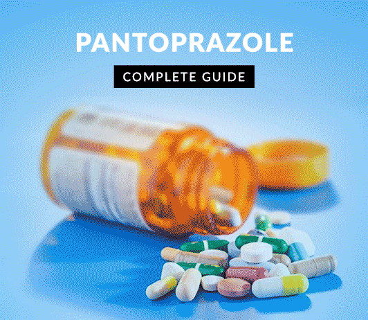 Pantoprazole: Uses, Dosage, Price, Side Effects, Precautions & More