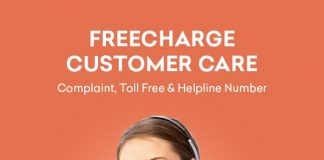 FreeCharge Customer Care Number: FreeCharge Complaint Number & Helpline No.