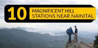 Hill Stations In Nainital: 10 Top Nainital Hill Station List
