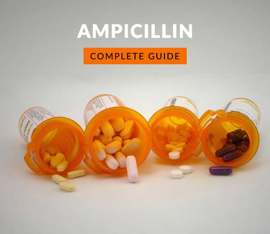 Ampicillin: Uses, Dosage, Price, Side Effects, Precautions & More