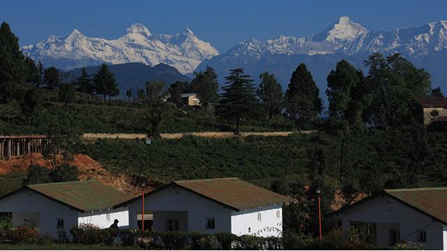 Chaukori - RelaxingHill Station in Uttarakhand