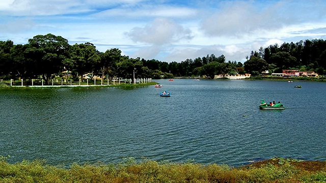 Yercaud - Serene Hill Station in South India