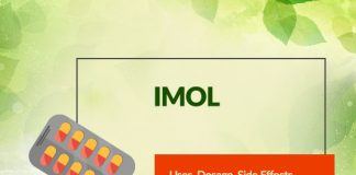 Imol: Uses, Dosage, Side Effects, Price, Composition & 20 FAQs