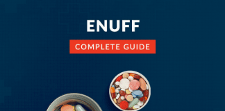 Enuff 100 MG Capsule: Uses, Dosage, Side Effects, Price, Composition & 20 FAQs