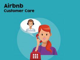 Airbnb Customer Care Numbers: Airbnb Toll Free Number & Helpline Number