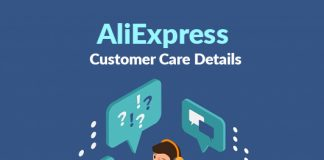 AliExpress Customer Care Details: AliExpress Contact Details