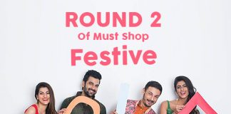 ROUND 2 Of Must Shop Festive Sales