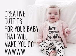 Cute & Funny Baby Clothes