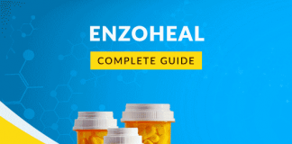 Enzoheal: Uses, Dosage, Side Effects, Price, Composition & 20 FAQs