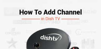 Dish TV Add Channel: How To Add Channel in Dish TV