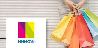 NNNOW Shopping Experience