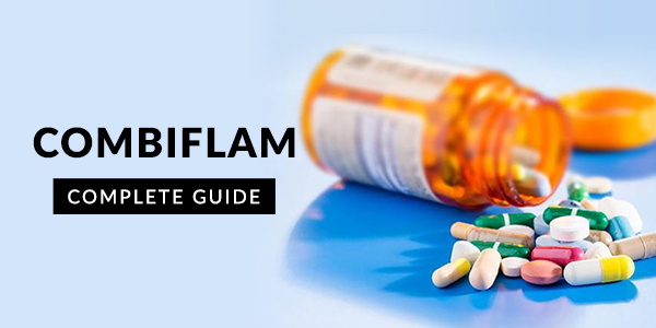 Combiflam Tablets: Uses, Dosage, Side Effects, Price, Composition & FAQs